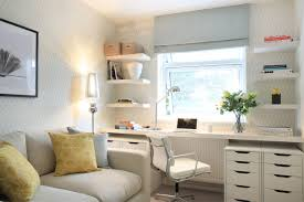 ikea office designs. Fabulous Floating Desk IKEA For Your Home Office Design: Sectional Couch And Throw Pillows With Chair Ikea Also Floor Lamp Designs F