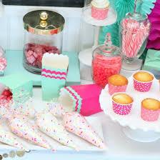 Cupcake Wars Birthday Party Fun365