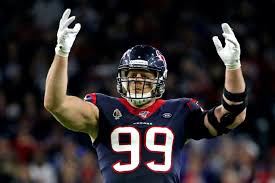 Watt trade landing spot no. What Does Watt Think Of Texans Trade Rumors Sports Illustrated Houston Texans News Analysis And More