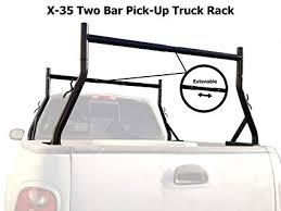 Amazon.com : Kayak Rack 800 lb adjustable truck ladder rack pick up ...