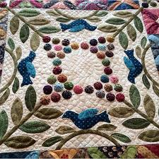 364 best Quilts - Applique images on Pinterest | Appliques, Quilt ... & Kim Diehl just spilled the beans about her upcoming book with Jo Morton -  we're so happy to finally share the big news about these two quilting rock  stars ... Adamdwight.com