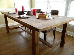 farmhouse dining table farmhouse dining table oak farmhouse dining table and chairs