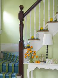 Small Picture 10 Ideas for Stairs with Carpet Runners DIY