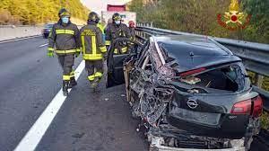 Incidente in A1 tra Arezzo e Valdarno oggi 20 ottobre 2021