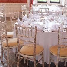 banquet furniture hire