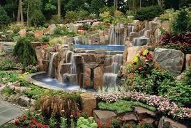 Small Picture Garden Design Garden Design with Creative Gardens uamp Plant