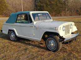 1967 Jeep Commando for sale #2063123 - Hemmings Motor News