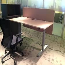 round office desks. Half Round Office Desk Electric Height Adjustable Standing Reception Small Desks