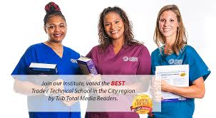health care training pittsburgh career institute is the readers choice gold award winner for the best trade technical school in