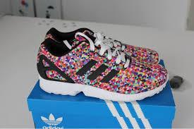 torsion zx flux. adidas originals zx flux prism 45 11 torsion multi-color m19845 og ds - photo zx r