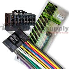 deh 2000mp wiring harness deh image wiring diagram pioneer deh wiring harness in vehicle electronics gps on deh 2000mp wiring harness