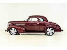 1939 Chevrolet Master Deluxe for Sale | ClassicCars.com | CC-1028347