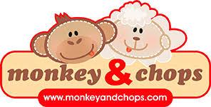 Kids Behavior Charts By Monkey Chops