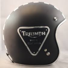 custom painted biltwell bonanza motorcycle helmet crown helmets