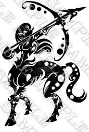 Sagittarius By Chickenmask стрелец знак зодиака стрелец