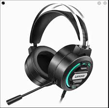 Buy <b>Lenovo Gaming Headsets</b> at Best Prices Online in Bangladesh ...