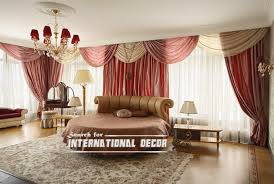 drapes for bedroom. latest designs and ideas of bedroom curtains : drapes for r