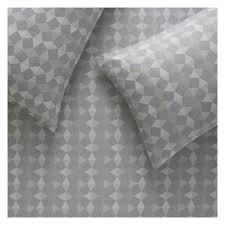 care instructions machine washable at 30 degrees toria grey patterned jacquard king duvet cover set