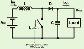 simple doubler voltage 12 to 24 vdc schematic diagram wiring 12v to 24v dc converter boost converter circuit design using lm324 simple doubler voltage 12 to 24 vdc schematic diagram
