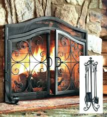 fireplace screens target decorative fireplace screens spark guard child stove screen black fireplace screen target fireplace screens target