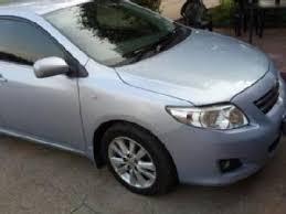 Toyota Corolla - used toyota corolla d4d manual - Mitula Cars