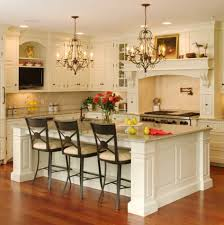 Small Fitted Kitchen Decoration Easy Modern House Interior Designs Fitted Kitchen