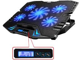 topmate laptop cooler