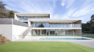design ian moore architects boustred house sydney in mosman