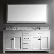 Bathroom 60 Double Sink Bathroom Vanity Set Perfect On For Silkroad