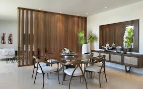 living room and dining room divider entry divider dining room contemporary with framed mirror metal fruit living room and dining room divider