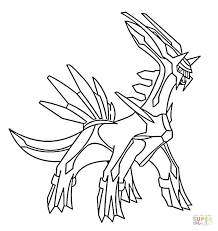 Legendary Pokemon Coloring Pages Coloring Pages Legendary Coloring