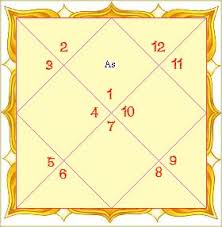 Importance Of Navamsa Chart In Astrology