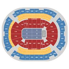Toyota Center Houston Tickets Schedule Seating Chart