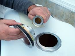 How To Replace A Sink Drain Basket U2022 DIY Projects U0026 VideosHow To Replace A Kitchen Sink Basket Strainer
