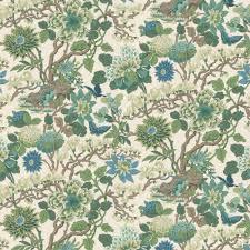 Magnolia by G P & J Baker - Emerald ...