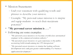 Examples Of Personal Statements Resume Synopsis Example Resume Personal Statements Resume Synopsis