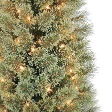 Top 10 Best Decorated U0026 PreLit Christmas Trees For 2017Sale On Artificial Prelit Christmas Trees