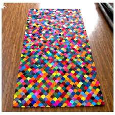 amazing semi circle rug and semi circle rug semi circle rug half natural color handmade luxury
