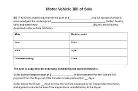 Printable Bill Of Sale Oklahoma Download Them Or Print