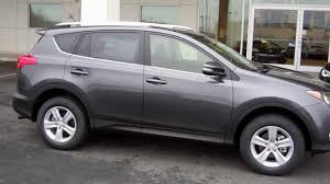 2013 Toyota Rav4 XLE AWD Walkaround & Features - YouTube