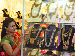 Tata Gold Jewellery Designs Gst Rates Gst Impact On Gold Jewellery Larger Players To