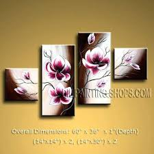 tulip wall art colorful large 4 panels wall art for living room contemporary tulip flowers x embroidered tulips wall art on jewelled metal tulip wall art with wall arts tulip wall art purple tulip wall art jewelled metal