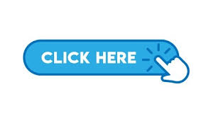 Clicking hand icon on click here button: Royalty-free vector graphics