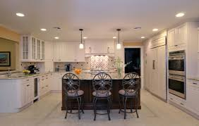 Designer Mariou0027s Long Island Kitchen U0026 Den Design Makeover   Kitchen Designs  By Ken Kelly Long Island Kitchen And Bath Showroom   New York Designers
