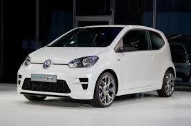Volkswagen Up GT review | Autocar