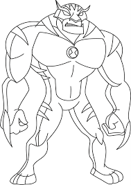 Small Picture Ben 10 coloring pages rath ColoringStar