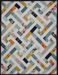 Ahhh...Quilting: PB and J Charm Quilt & PB and J Charm Quilt Adamdwight.com