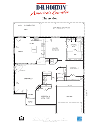 dr horton floor plan archive. Dr Horton Floor Plan Archive Summerlake Homes With Longwood The D R M