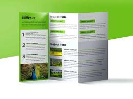 free microsoft word brochure templates tri fold tri fold brochure template free nature fold brochure template free