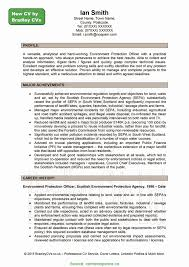 Cv Profile Examples Free Profile Statement For Resume Exa Rs Geer